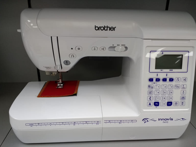 Brother F 410