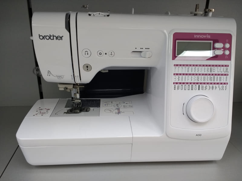 Brother A 50